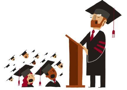 9 Sample Graduation Speech Examples - PDF, Word